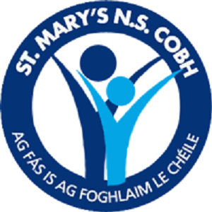 St Marys NS Cobh
